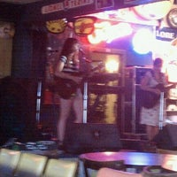 Photo taken at The Railroad Blues by Steve K. on 8/21/2011