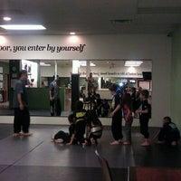 Photo taken at Las Vegas Kung Fu Academy by Maria B. on 3/10/2012