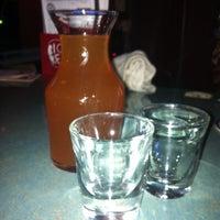 Photo taken at Burke's Pub by Chloe K. on 4/6/2012