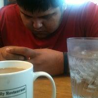 Photo taken at Joe's Family Restautant by Ryean H. on 6/10/2012