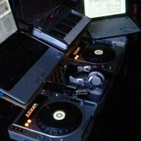 Photo taken at The DJ Booth by Trey N. on 9/7/2011