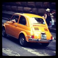Foto scattata a Via Tornabuoni da Svetlana A. il 6/1/2012