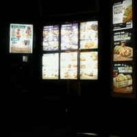 Photo taken at Taco Bell by Kris M. on 6/15/2012