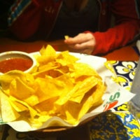 Photo taken at Chili's Grill & Bar by Ashley M. on 4/21/2012