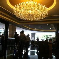 Photo taken at V Hotel Lavender by Anisa F. on 6/8/2012