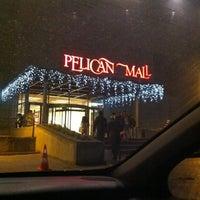 12/22/2011 tarihinde Cagatay O.ziyaretçi tarafından Pelican Mall'de çekilen fotoğraf