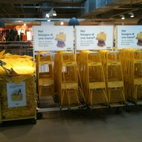 Photo taken at IKEA by Andrea R. on 6/12/2012