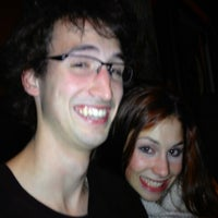 Photo taken at Pub St-Philippe by Simon O. on 10/22/2011