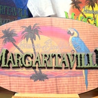 Photo taken at Jimmy Buffet's Margaritaville by Erinn L. on 10/7/2011