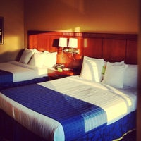 Photo taken at Courtyard by Marriott by Alec R. on 6/13/2012