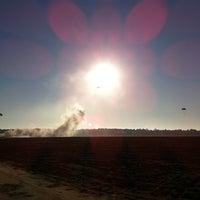 Photo taken at Fryar Field by Matthew W. on 10/14/2011