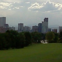 Photo taken at City Park Golf Course by mike m. on 7/24/2012