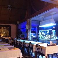 Снимок сделан в Tanta's Thai Restaurant пользователем Mammy D. 5/25/2012