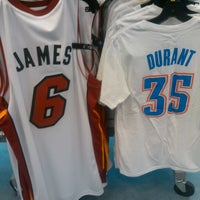 Photo taken at Champs Sports by Marcus W on 6/11/2012