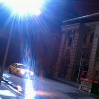 Photo taken at New York Street by cj p. on 9/2/2011