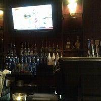 Photo taken at The Rack Sushi Bar & Billiards Lounge by ATLOshun on 9/8/2012