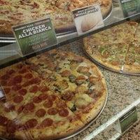 Photo taken at Pizza Nova by Bruce L. on 3/18/2011