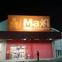 Photo taken at banco itau by Francis M. on 8/31/2012