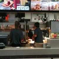 Photo taken at Burger King by Christina B. on 6/24/2012