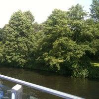 7/1/2012에 Thomas B.님이 Tiergartenufer에서 찍은 사진