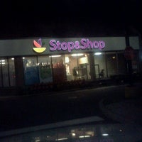 Photo taken at Super Stop & Shop by Edd_Love on 10/17/2011