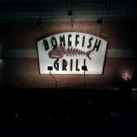Photo taken at Bonefish Grill by Terry M. on 3/18/2011