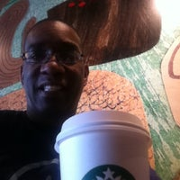 Photo taken at Starbucks by Vincent J. on 8/19/2011