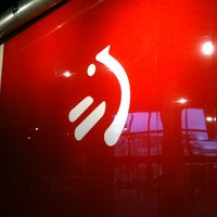 Photo taken at EiTB by Alberto C. on 2/1/2012