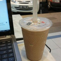 Photo taken at Cup Corner by Izan R. on 9/6/2012