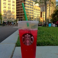 Photo taken at Starbucks by Victor S. on 5/31/2012
