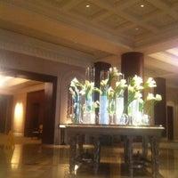 Photo taken at The Ritz-Carlton, Dallas by Tyler W. on 12/29/2011