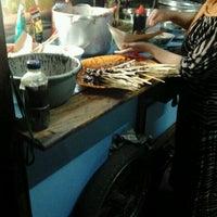 Photo prise au Jl. Terusan Cisokan par Aristia Y. le3/1/2012