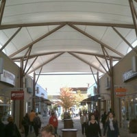 Photo taken at Seattle Premium Outlets by Stephen F. on 10/2/2011