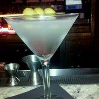 Photo taken at Cellar Bar at Bryant Park Hotel by Eric K. on 1/3/2012