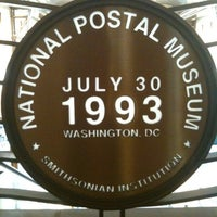 Photo taken at National Postal Museum by Michael W. on 6/9/2012