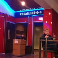 Photo taken at Regal Cinemas SouthGlenn 14 by Alex R. on 1/4/2012