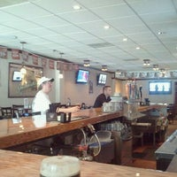 Photo taken at O'Brien's Sports Bar by Paige on 5/29/2011