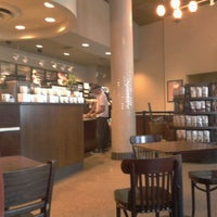 Photo taken at Starbucks by forest on 10/24/2011