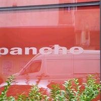 Das Foto wurde bei Pancho von Marco R. am 10/23/2011 aufgenommen