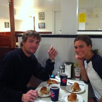 Photo taken at Coney Island Lunch by Rebecca S. on 10/19/2011