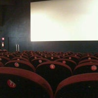 Photo taken at Cine TAM by Evelyn T. on 12/10/2011