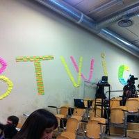 Foto scattata a #BTWIC Basilicata Turistica Web Innovazione Creatività da Annalisa R. il 5/15/2012