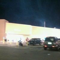Photo taken at Walmart Supercenter by Rebekah H. on 4/30/2011