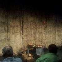 Photo taken at Phoenix Theatre's Little Theatre by Johanna on 4/28/2012