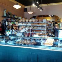 Photo taken at Savary Island Pie Company by Cecilia L. on 9/8/2012
