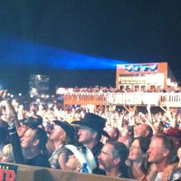 Photo taken at The Legendary Buffalo Chip by Motorcycle L. on 8/8/2012