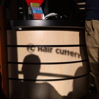 Photo taken at Hair Cuttery by Brad H. on 3/3/2012
