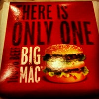 Photo taken at McDonald's by Day-at B. on 7/1/2012