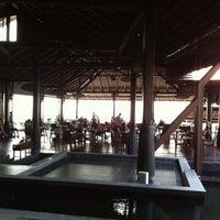 Photo taken at Nora Buri Resort & Spa by Nuengnoi on 2/20/2011