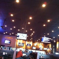 Photo taken at Stadia Sports Grill by NCM P. on 8/29/2011